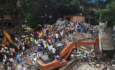 Most Dubious Dangerous Tax Return Strategies by Mumbai Building Collapse Buildings In Kurla Ghatkopar