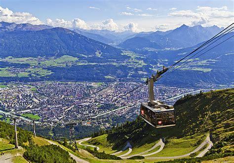 Nordkette   Innsbruck   Cities   Travel Destinations