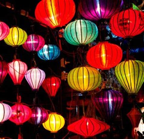 chinese lantern festival, the 1st important festival after