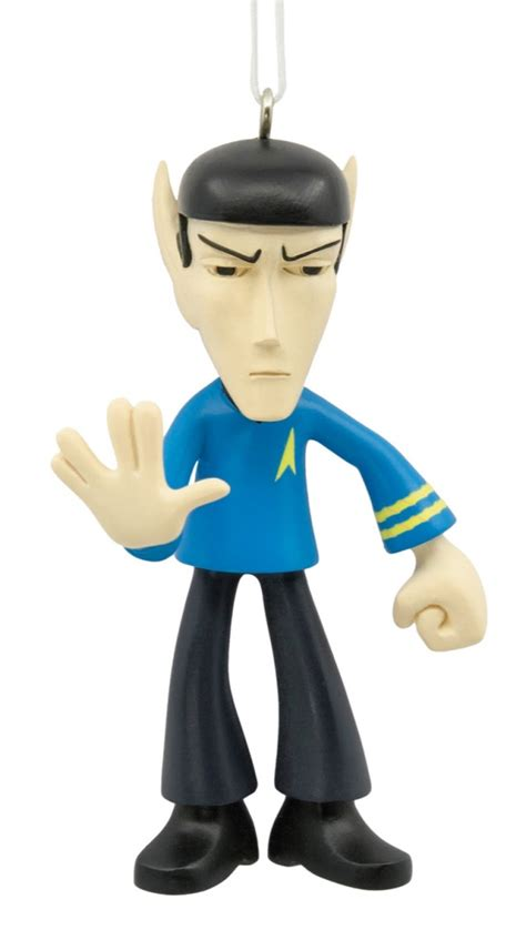 2017 hallmark star trek ornaments