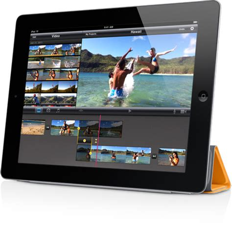 tutorial imovie ipad 2 imovie for ipad price and review of features before