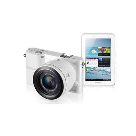Tablet Samsung 2 Kamera samsung nx1100tab2w smart white 7 quot tablet