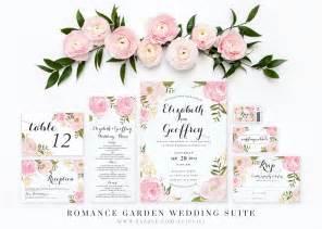 modern vintage pink floral wedding rsvp card zazzle