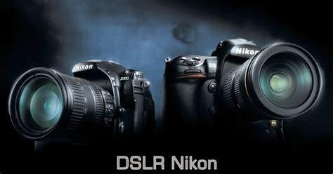 Kamera Nikon Bulan daftar harga kamera dslr nikon terbaru bulan april 2016