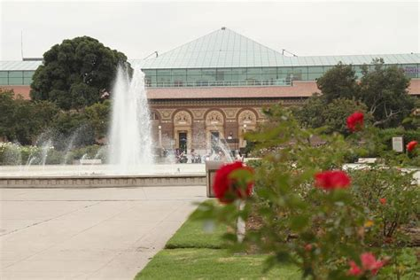 Usc Garden by Nearby Attractions Provide New Ways To Explore City