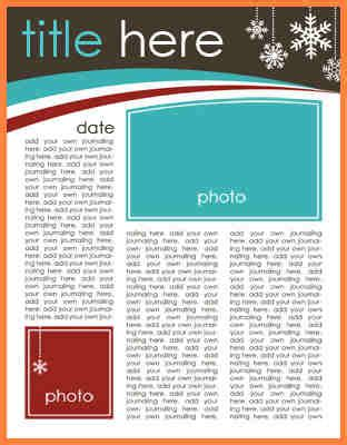 8 microsoft word newsletter template free download