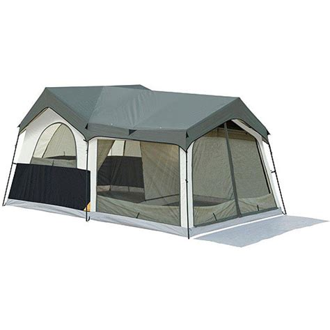 walmart awning find the ozark trail cabin dome tent sleeps 6 at walmart