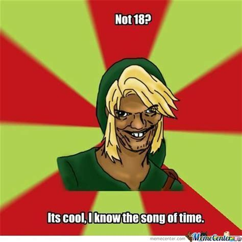 Link Meme - link by daleturcot meme center