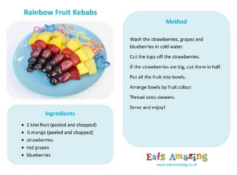 balance simple recipes for the cook who all food books rainbow fruit skewers eats amazing