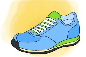 how to draw running shoes how to draw shoes drawingnow