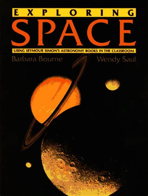 simon and the solar system books solar system books