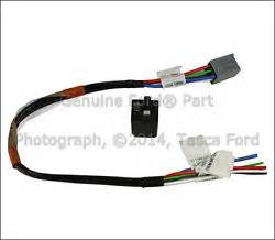 oem ford trailer wiring harness for sale