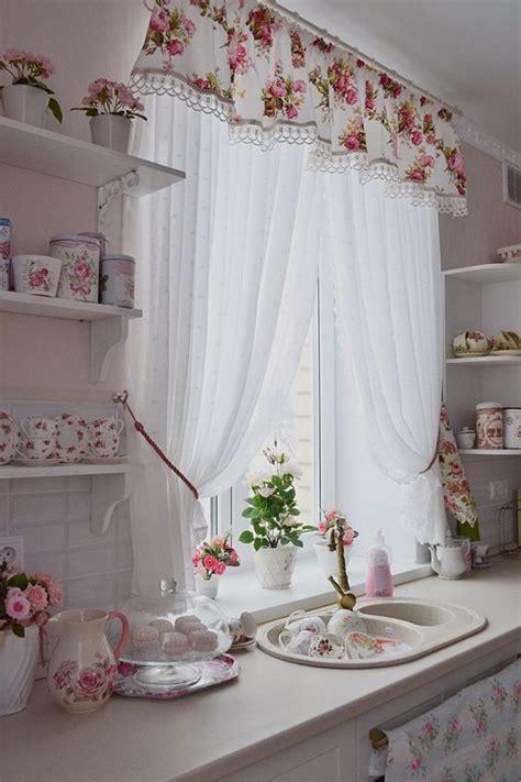 estilos de cortinas estilos de cortinas para la cocina