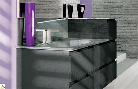 bagni sospesi moderni mobile bagno design arredo design