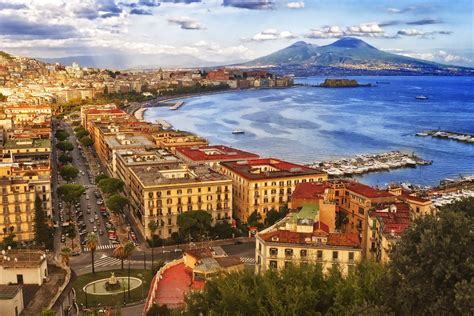 of naples naples travel lonely planet