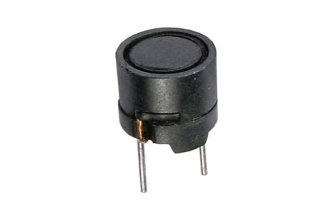 medium voltage inductor p11rs2875 series ferrite shielded radial power fixed inductors on mps industries inc