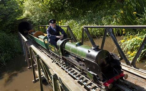 backyard trains you can ride the irresistible of a garden telegraph