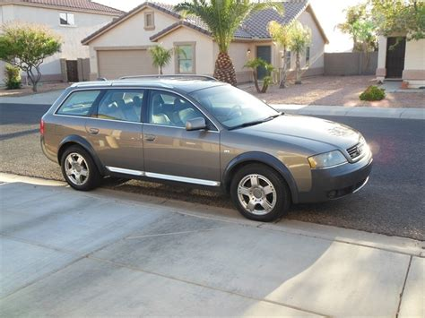 audi mesa az used 2004 audi allroad for sale by owner in mesa az 85208