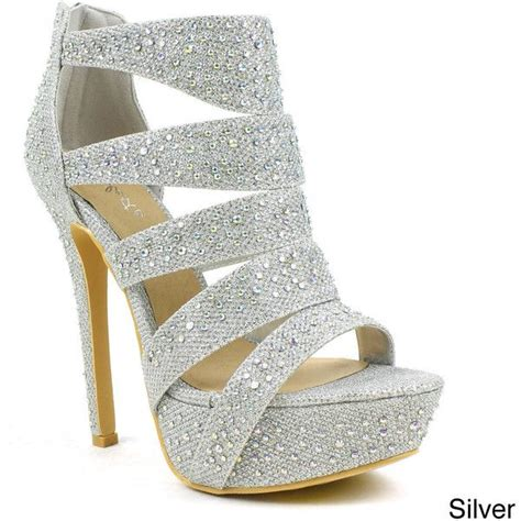17 best ideas about sparkly high heels on