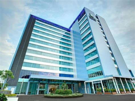 agoda international indonesia best price on holiday inn express jakarta international