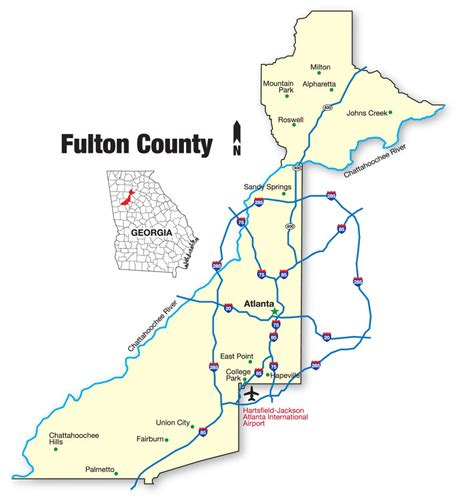 section 8 fulton county ga fulton county georgia district map pictures to pin on