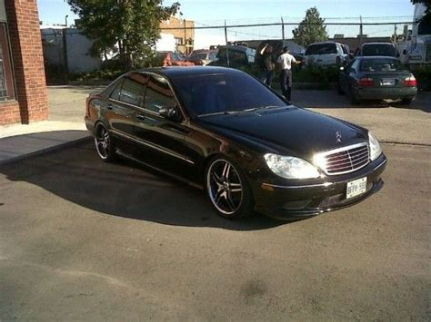 2003 mercedes s430 price 2003 mercedes s430 amg for sale vehicles from
