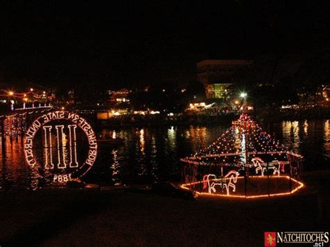 17 Best Images About Natchitoches La On Pinterest Lights In Natchitoches