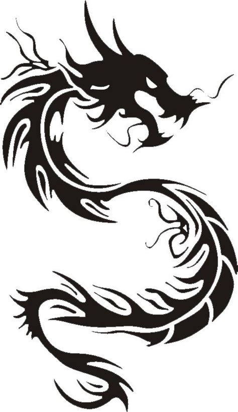 side view chinese dragon head template email this