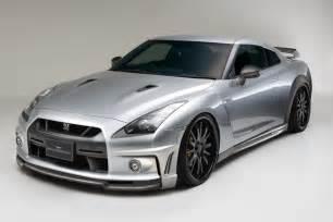 Pic Nissan Gtr Nissan Gtr Autosmr