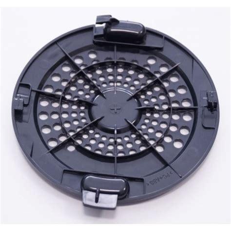 grille de filtre noir rowenta r 233 f 233 rence rs rt3464