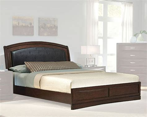 Bd Furniture by Najarian Furniture Bed Beverly Na Be Bd
