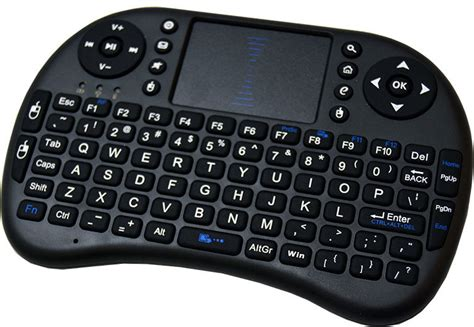 Keyboard Samsung Smart Tv by Mini I8 Wireless Keyboard For Samsung Smart Tv Pc Android