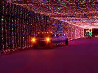 prairie lights christmas show