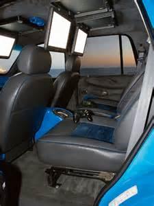 1997 ford expedition custom interior photo 10