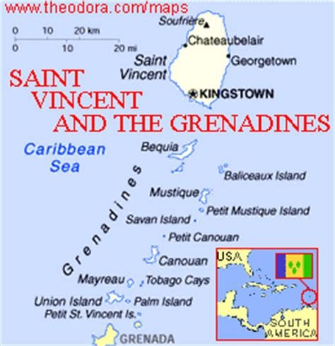 st vincent and the grenadines annual budget addresses 2002 2017 2002 2007 volume 1 books maps of vincent and the grenadines flags maps