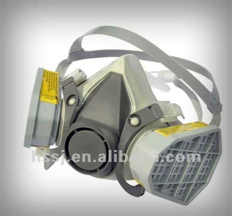 Harga Masker Anti Gas Air Mata 2016 3 m kompatibel cartridge filter terhadap organik