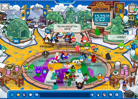 Dm Cp Atlove what the end of disney s mmo club penguin was like inside