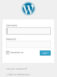 membuat web dari xp cara membuat website gratis sendiri dari wordpress bagi