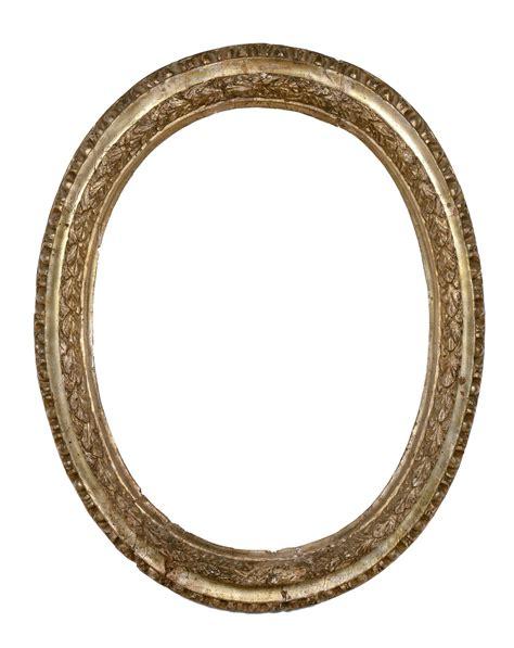 cornici per ste antiche cornice ovale intagliata e dorata a mecca xviii secolo