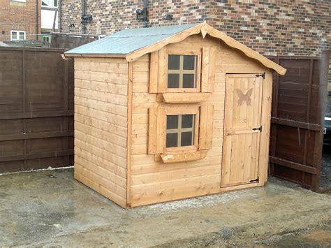 wooden playhouse supplied  tesco climbing frame installer