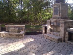 Patio And Hearth Westerville Outdoor Fireplaces Outdoor Fireplaces Columbus Ohio
