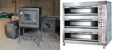 Oven Gas Hayashi pilih oven roti sesuai kebutuhan