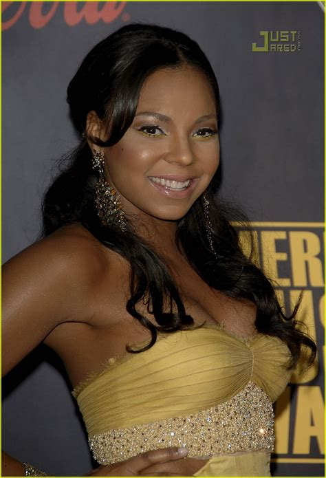 2007 American Awards Ashanti by Ashanti 2007 American Awards Photo 742691
