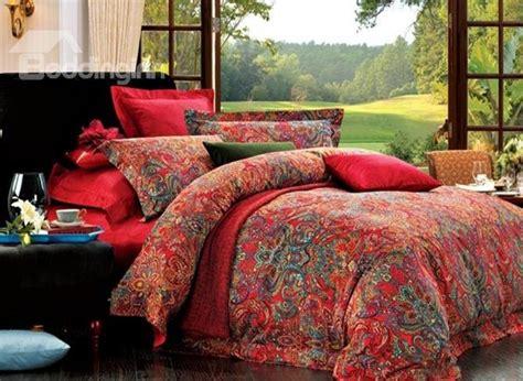 red paisley comforter red paisley bedding 28 images ralph lauren bleeker