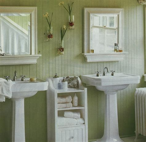 creative ideas for small bathrooms 3 bathroom painting tips real estate weekly smart home tips