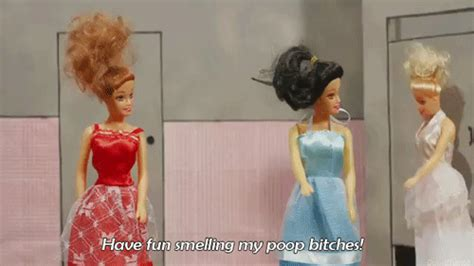 robot chicken bathroom funny gif gif find share on giphy