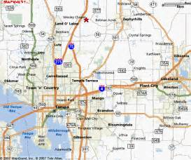 wesley chapel florida map wesley chapel home rental call nick 813 598 3134