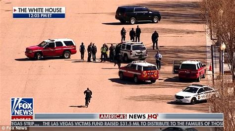 shots fired at the white house shots fired at white house newsgrio usa news