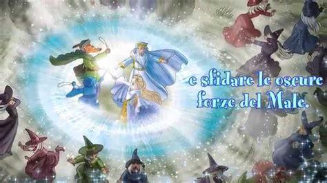 Floridina Maxy geronimo stilton grande ritorno nel regno della fantasia