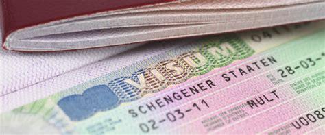 Lettre De Refus Du Visa Espagne Maroc Plus De 400 000 Demandes De Visa Schengen Principalement Pour La Et L Espagne